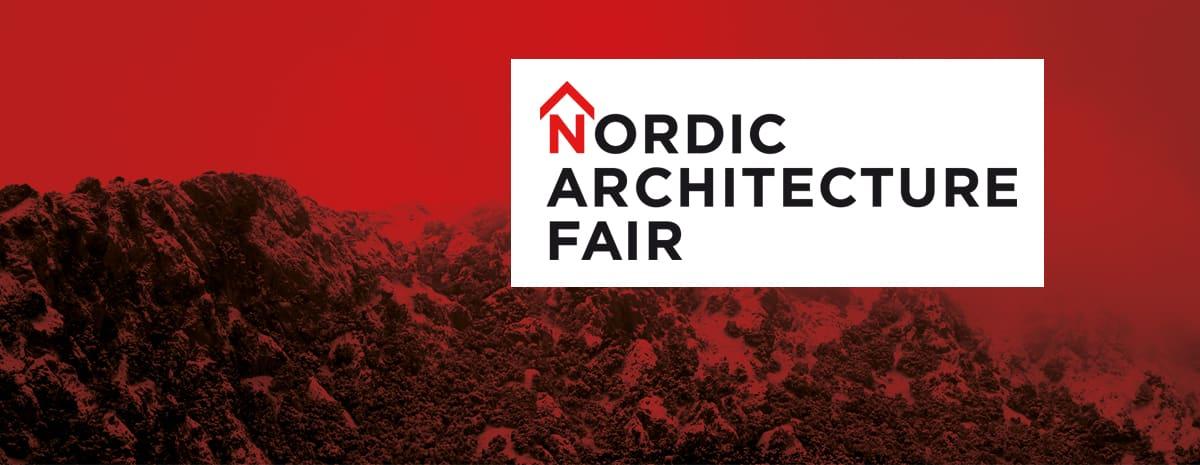 Nordic Architecure Fair