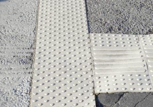 Polyurethane tiles